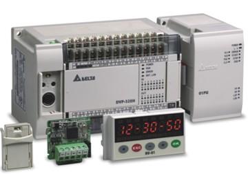 天津台达变频器PLC可编程DVP48EH00T3