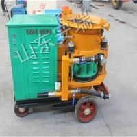 矿用PS-5i湿式混凝土喷射机规格 5m³混凝土喷浆机价格