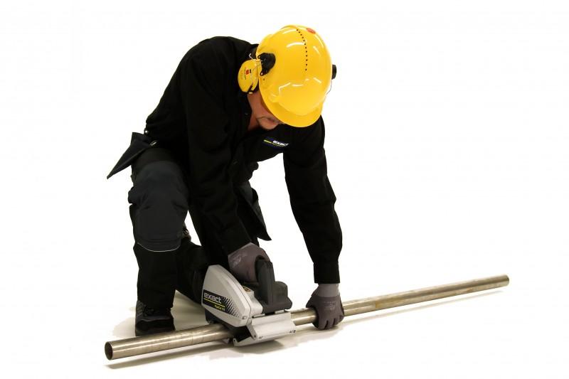 进口切管机 英国exact切管机价格