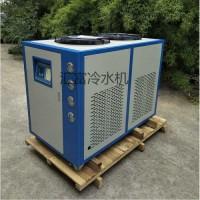 PVC塑料生产线专用冷水机 汇富水冷机