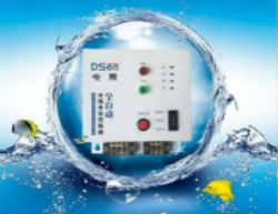 单相三相智能水泵保护控制器,水位液位抽水排水控制器