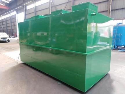 北京天津河北养殖生活污水处理一体化设备生产厂家鲁创环保