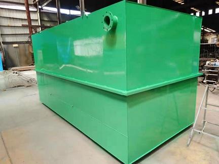 鲁创环保河北河南湖南养殖场一体化污水处理设备生产厂家