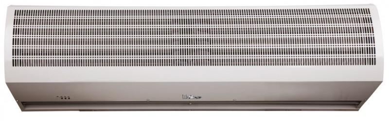 美豪风幕机大力神X1热风进风口电加热系列