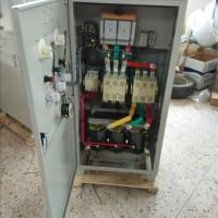 XJ01-55kW自耦减压起动柜 160千瓦破碎机
