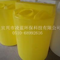耐酸碱2000L加药桶PE搅拌桶2000升药剂搅拌罐