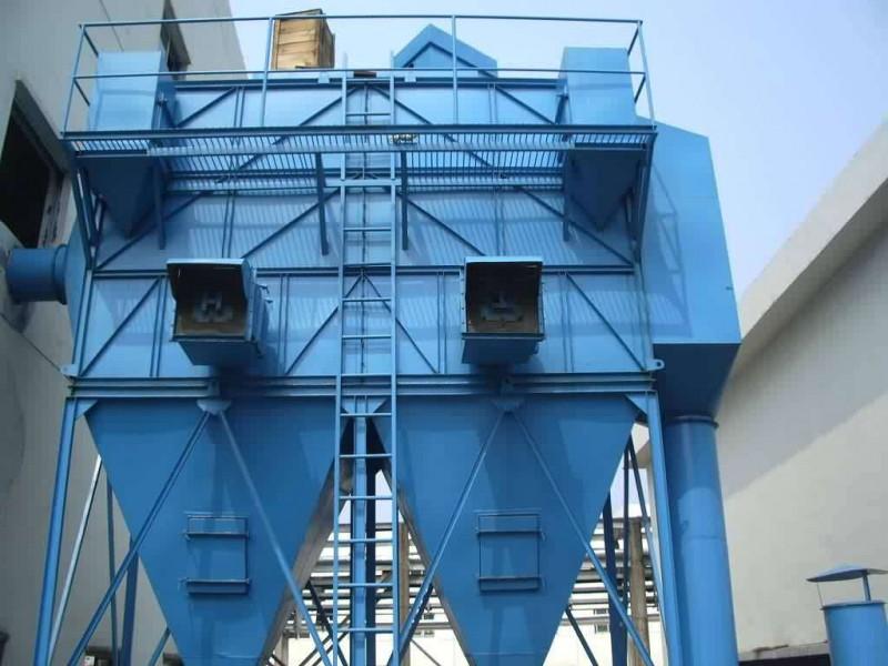 东北燃煤锅炉布袋除尘器_水泥厂环保除尘器设备锅炉静电除尘设备