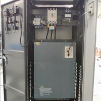 恒压供水变频柜55kW 调速变频器90千瓦现货