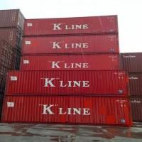 天津澳亚二手集装箱出租出售 20英尺 40英尺 6米 12米