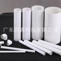 广东四森品牌专供PC穿线管 阻燃绝缘抗高压电线电缆保护管