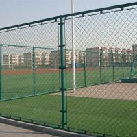 小区篮球场护栏网厂家生产制作
