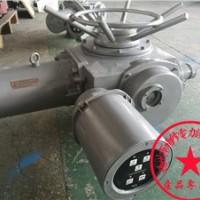 多回转电动门DZW90-DSI扭矩900NM厂家
