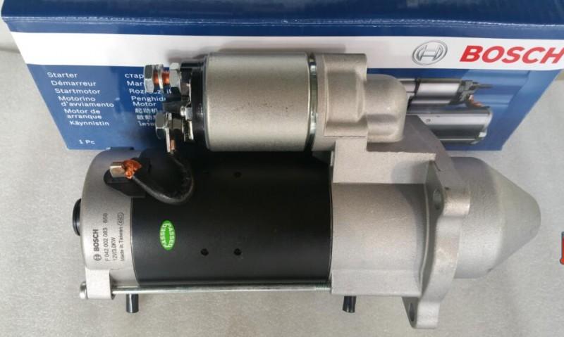 0001230006道依茨BF4M1013起动机