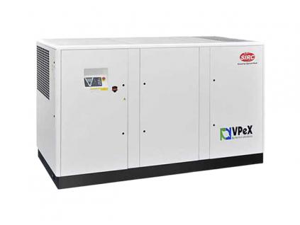 英格索兰vpex系列螺杆式空压机37千瓦_水冷型