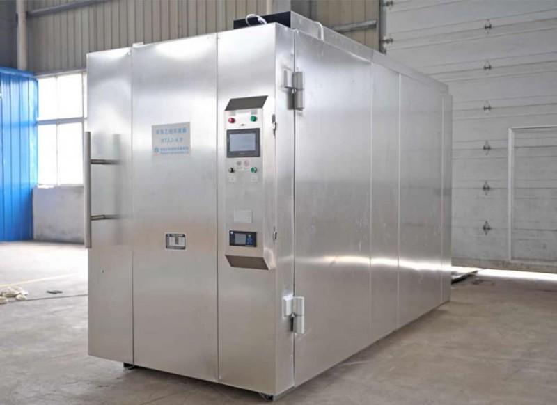 环氧乙烷灭菌器消毒柜消毒杀菌设备10立方