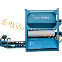 水渣磁选机|水渣选铁磁选机