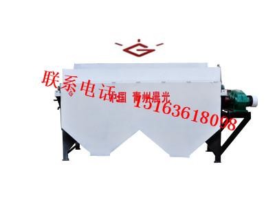褐铁矿强磁磁选机|褐铁矿永磁湿式磁选机