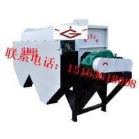 褐铁矿永磁湿式磁选机|褐铁矿选矿设备