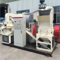 郑州弘森供应全自动干式铜米机800型