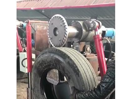 橡胶切条机 输送带传送带切条机 橡胶条