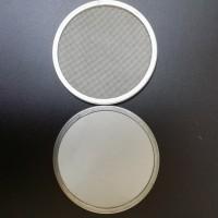 铝包边材质圆形过滤片厂家