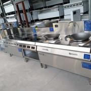 山东钟诺厨房设备有限公司