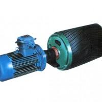 外装式电动滚筒轴承的维护