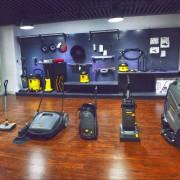 西安圣仕达清洁设备有限公司