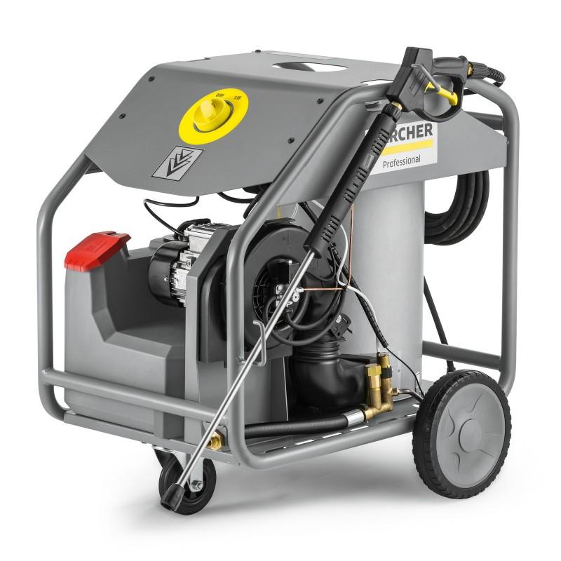 北京卡赫高压清洗机HD13/35-4高压泵安全阀