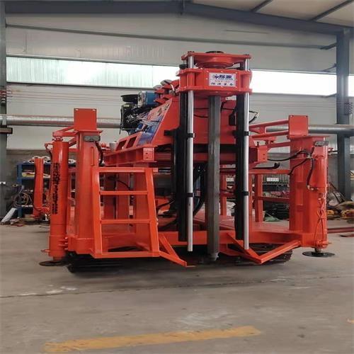 坑道钻机市场报价 Y2型地质钻机 高品质水井钻机