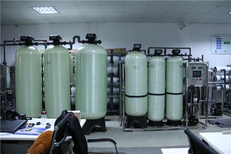 苏州去离子水设备|化工行业纯水设备|去离子水设备