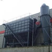 冶金工业中频炉除尘设备