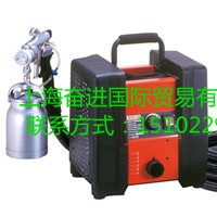 台湾AGP汽车喷漆机  进口直销