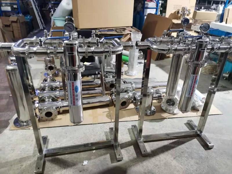 传染病科负压排气消毒过滤器  传染病科负压排气消毒装置