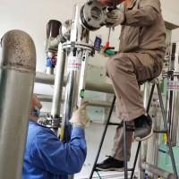 负压管道除菌过滤器  负压除菌装置