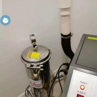 传染病科负压排气杀毒装置