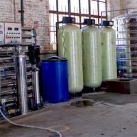 生活饮用纯净水设备