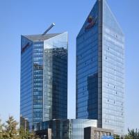 秀山县外墙设计施工_秀山县玻璃幕墙型材安装-重庆航鸿幕墙公司
