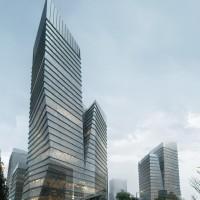 云阳县外墙设计施工_云阳县玻璃幕墙型材安装-重庆航鸿幕墙公司