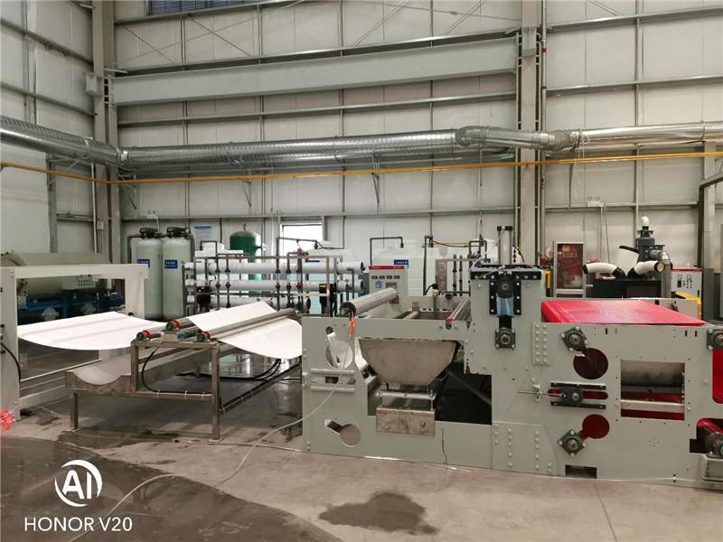 湖州超纯水设备_电镀行业超纯水_超纯水设备