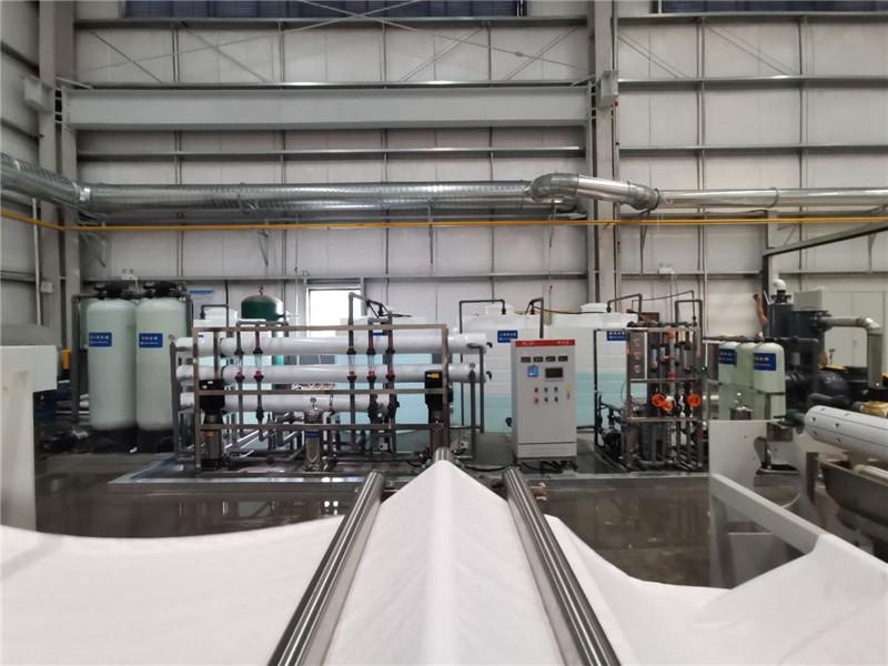 湖州超纯水设备_化工化学品生产超纯水_超纯水设备