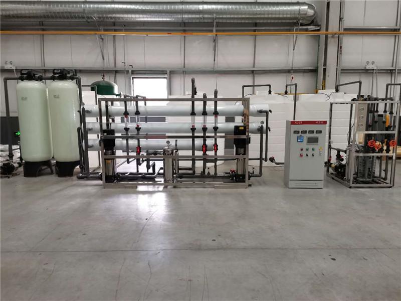 湖州超纯水设备_工业超纯水_超纯水设备