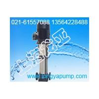 销售QDL2-170变频自动恒压节能给排水泵