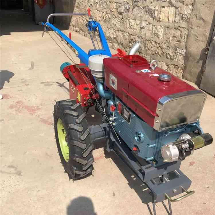 果园专用葡萄埋藤机 葡萄园旋耕埋藤机 拖拉机配套埋藤机