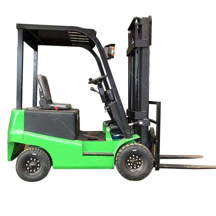 新型小型电动叉车 全电动叉车 环保电动叉车