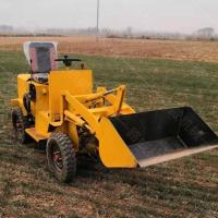 厂家销售电动装载铲车 电动铲车 中型装载机