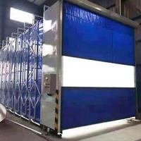 移动伸缩房对光源的使用要求