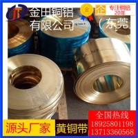 h68黄铜带h80高韧性镀锌黄铜带,高塑性h90黄铜带