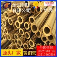 h85黄铜管,h65高品质毛细黄铜管-h59抗折弯黄铜管