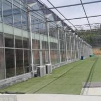 智能温室有哪些有效的保温措施